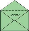 Banker Envelope