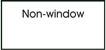 Non-Window Envelope