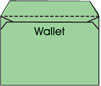 Wallet Envelope
